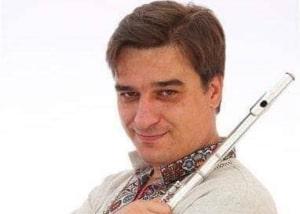 Дмитрий Медолиз